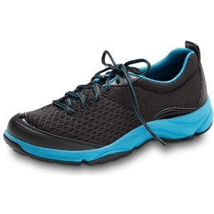 Dr. Andrew Weil Womens Rhythm Lace-Up Walkers size