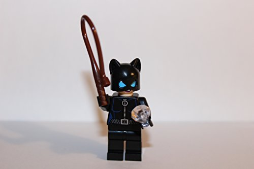 Cat Women Minifigure
