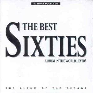 Best Sixties Album Ever [CASSETTE]