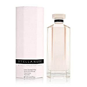 Stella Nude by Stella McCartney for Women 4.2 oz Linen Scented Mist