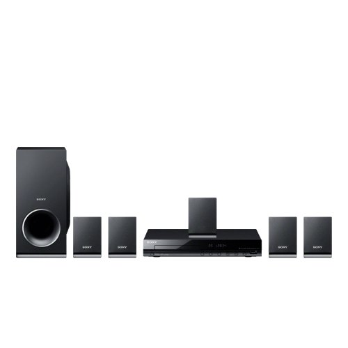Sony DAVTZ140 5.1ch DVD Home Cinema System