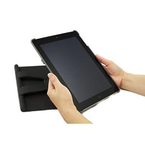 Touch Inspiration iPad 2专用保护套和支架组合