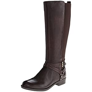 Tommy Hilfiger Women's Sienna Riding Boot