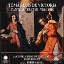 Cantica Beatae Virginis