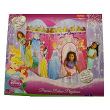 Disney Princess Deluxe Playhouse