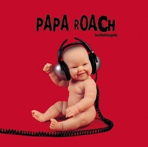 Papa Roach - Lovehatetragedy (Clean) - Zortam Music