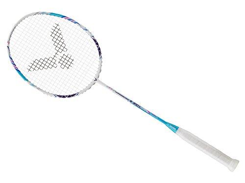 190dd2f4fdd VICTOR HyperNanoX-300 Badminton Racket (HX-300L-4U) Price in India ...