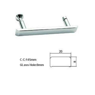 SHOWER BATH DOOR HANDLE/ KNOB BA06