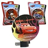 Disney Pixar Cars Lightning McQueen Night Light
