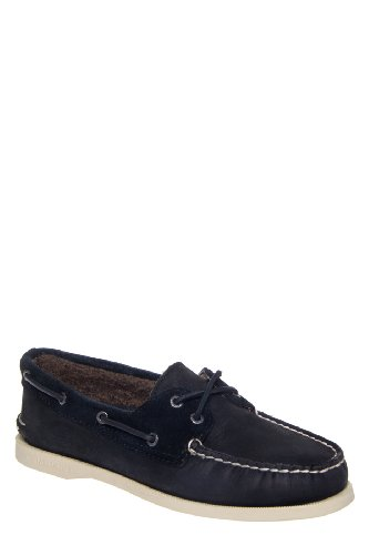 Sperry Top Sider Authentic Original 2 Eye Boat Shoe