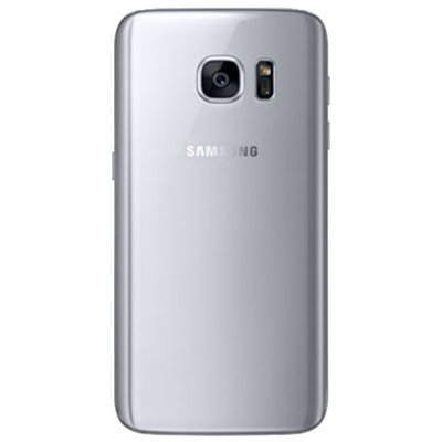 Samsung Galaxy S7 SM-G930F Smart Phone 32 GB, Silver Titanium