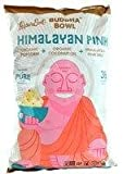 Lesserevil Buddha Bowl Himalayan Pink Organic Popcorn, 5.0 Ounce (Pack of 12)
