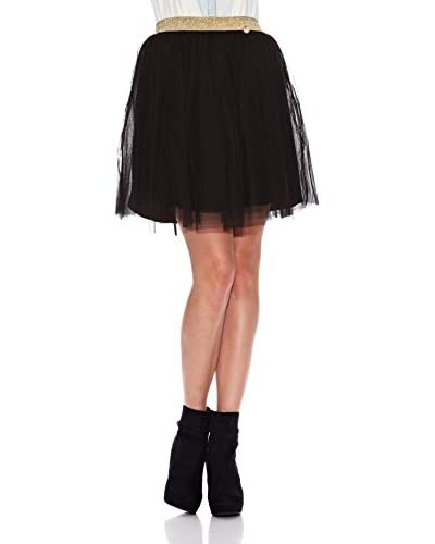 Rinascimento Falda Negro