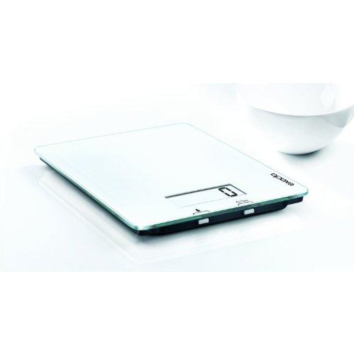 Soehnle 6208348 Extra Pure Balance Electronique 65107 Verre Trempe