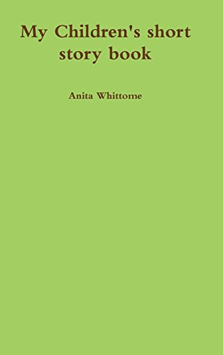 My Children's Short Story Book