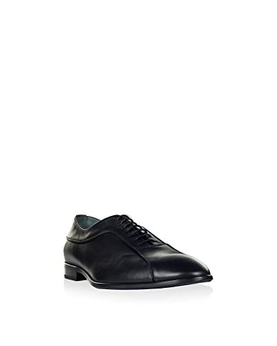 Hemsted & Sons Oxford schwarz