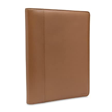 Hartmann Belting Leather Executive Writing Portfolio