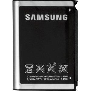 Samsung Standard Battery Samsung Moment M900, I627, I220, T939