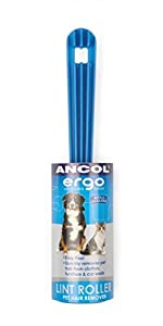 Ancol Lint Roller Hair Remover