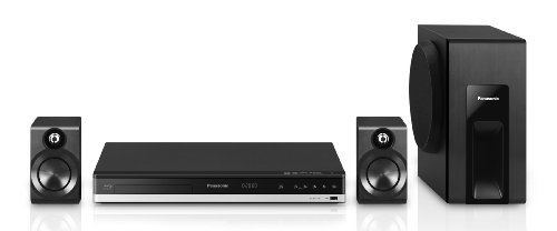 Panasonic SC-BTT105 300W 2.1 Channel Blu-ray Home Theatre System with Wireless Music Streaming