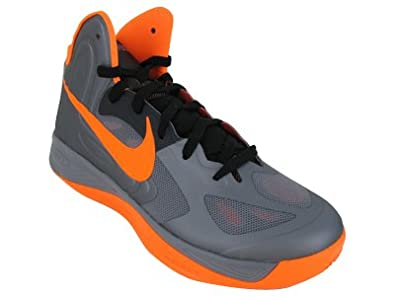 Nike Men's NIKE HYPERFUSE BASKETBALL SHOES 7.5 Men US