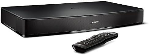 Bose Solo 15 Series II ワイヤレスサウンドバー 台座タイプ/Bluetooth対応 ブラック Solo 15 II【国内正規品】