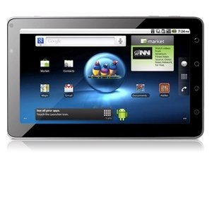 ViewSonic ViewPad 7 7-Inch Android 2.2 Tablet