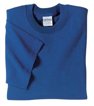 Gildan Ultra Cotton - 100% Cotton T-Shirt Metro Blue-S - Buy Gildan Ultra Cotton - 100% Cotton T-Shirt Metro Blue-S - Purchase Gildan Ultra Cotton - 100% Cotton T-Shirt Metro Blue-S (Gildan, Gildan Mens Shirts, Apparel, Departments, Men, Shirts, Mens Shirts, Casual, Casual Shirts, Mens Casual Shirts)