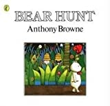 Bear Hunt (Picture Puffin) (0140553568) by Browne, Anthony