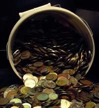 Great American Coin Company 5Lb