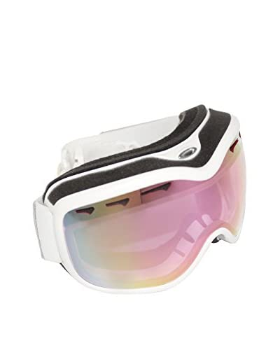 Oakley Occhiali da Neve OO7012-02 Bianco
