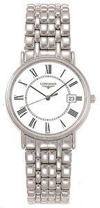 Longines La Grande Classique Presence Mens Watch L47204116