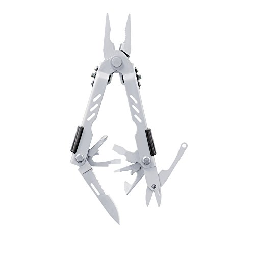 Gerber MP400 Compact Sport Multi-Plier, Stainless [05500]