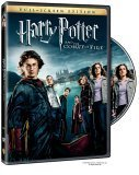 3101WY27H7L. SL160  Harry Potter and the Goblet of Fire (Full Screen Edition) (Harry Potter 4)