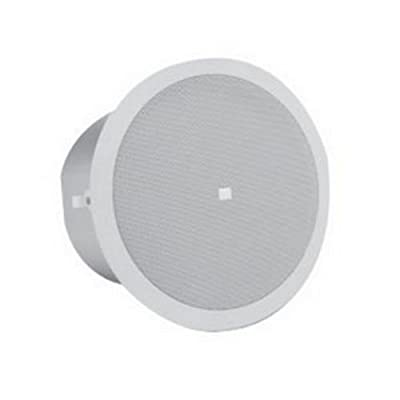JBL Control 19CS In-Ceiling Subwoofer 8 Inch 180 Degree Conical Coverage Packaged with Backcan- PRICED AND SOLD AS A PAIR from JBL Pro