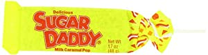 Charms Sugar Daddy, Large (24-Count),40.6-Ounce Box