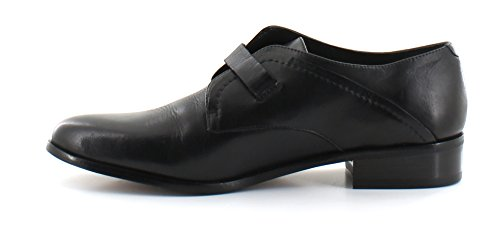 pictures of Dolce Vita Women's Rustie Oxford,Black Leather,8.5 M US