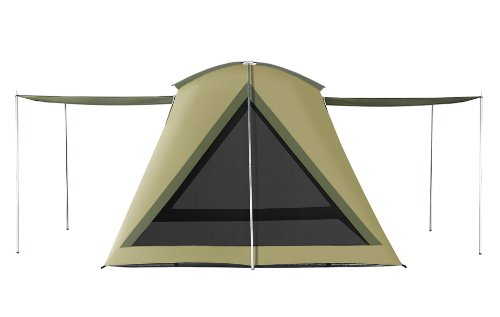 Kodiak-Canvas-Screen-House-10×14-Feet  sc 1 st  Discount Tents Nova & Kodiak Canvas Screen House 10×14-Feet | Discount Tents Nova