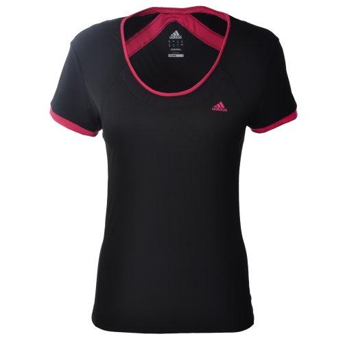 Adidas ClimaCool Womens Energy Gym T Shirt -