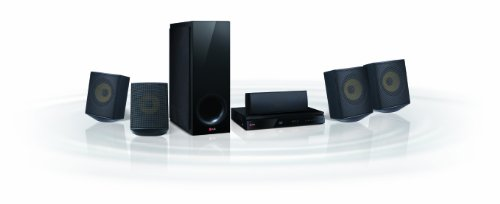 Best Prices! LG Electronics BH6730S 1000 Watt 3D Home Theater System