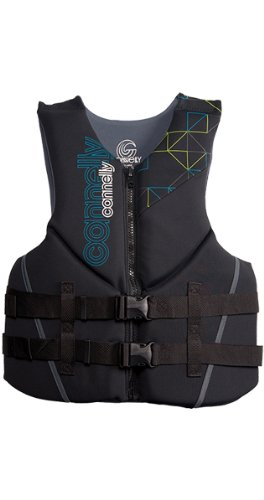 Спасательный жилет Connelly Skis HP U-Back CGA Neo Vest, Medium