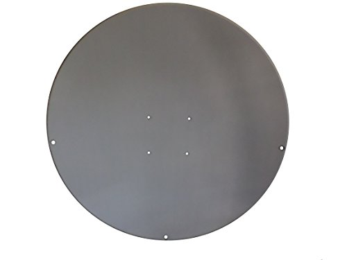 FTA Antenna Satellite Dish with mounting arms by Channel Master 1.0m SMC VSAT Type 100
