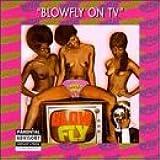 Blowfly on TV