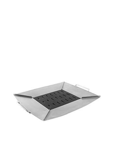 Charcoal Companion Sear & Grill Plancha
