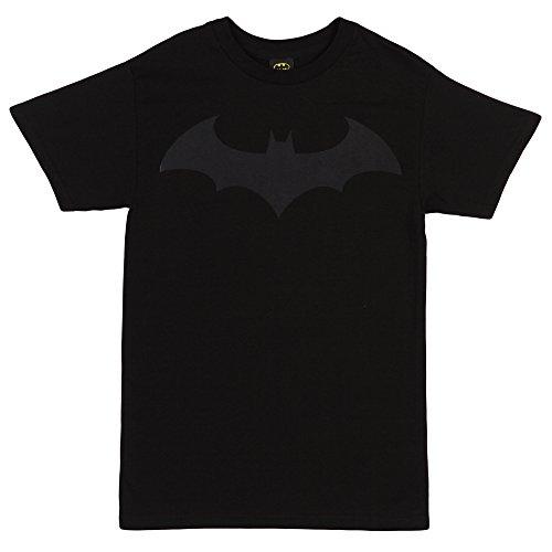 Batman - Hush Logo 2 T-Shirt Size XXL at Gotham City Store