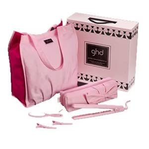 ghd ghd BCA 2009 IV Pink Styler