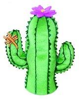 Winning Edge Designs Flower Power Cactus with Flower & Scorpion Head Cover