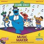 Sesame Street: Music Maker