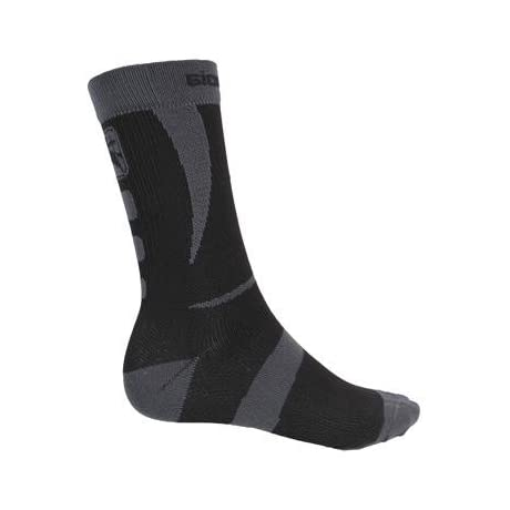 Giordana 2015 Calf Height Gradual Compression Cycling Socks - GI-S2-SOCO-CALF