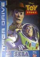 Disney's Toy Story (Mega Drive)